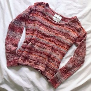 kensie knit sweater